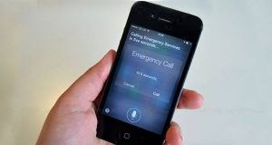 Apple Repair Center Accidentally Called 911 about 1,600 Times in Four Months