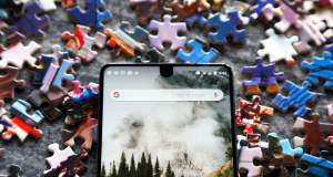 Android P to Support 'notched' Displays