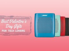 Best Valentines Day 2018 Gifts for Tech Lovers