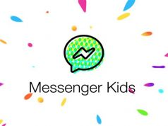 Facebook's Messenger Kids Arrives on Android