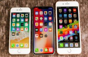 Despite low Sales Apple Witnessed Improved Revenues