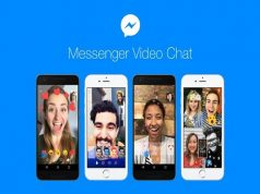 Facebook Messenger now Allows you to Add Friends to Ongoing Video Chats