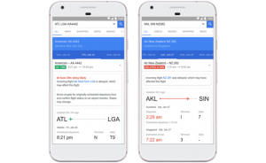 Google to Use Machine Learning for Predicting Flight Delays