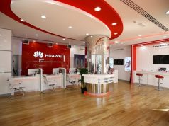 Huawei Launches the Largest Service Center in Karachi, Pakistan