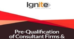 Ignite Invites Proposals for Pre-Qualification of Consultant Firms & Individuals for Short Term Assignments