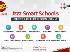 Jazz Smart School Program