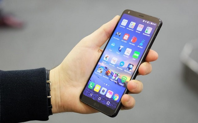 LG Next Flagship Smartphone Judy to Land in June