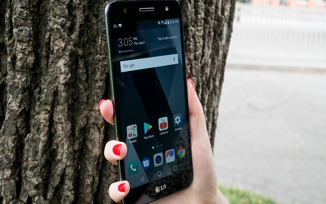 Low Power Screen : Lg s flagship judy may have extra bright low power