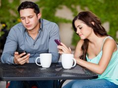 On first dates iPhone Users 21 Times More Likely to Negatively Judge Android Users: Match.com