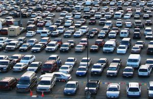 QR-Based Technology Launchesfor Vehicle Security in Public Parking