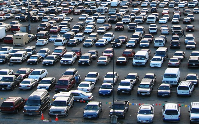 QR-Based Technology Launches for Vehicle Security in Public Parking
