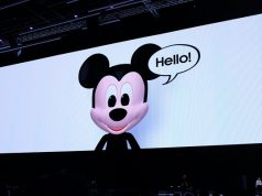 Samsung Collaborates with Disney to Bring Well-Known Characters to its AR Emoji Feature