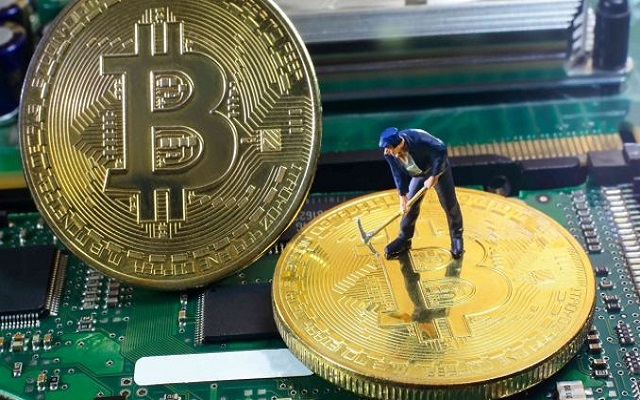 Samsung is Reportedly Working on Chips for Cryptocurrency Mining