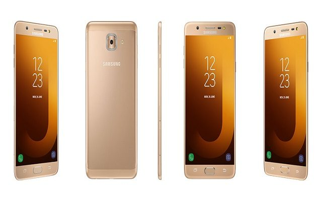 Samsung launches the powerful 'Galaxy J7 Max' smartphone in Pakistan