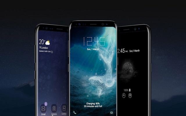 Samsung's Galaxy S9 to Come with Animoji Style 3D Emoji