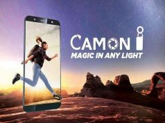 TECNO Enhances Its Pakistan Portfolio With The Launch Of Tecno Camon I