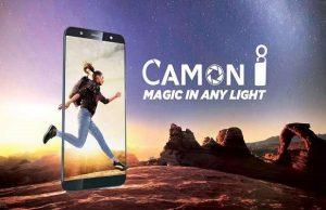 TECNO Enhances Its Pakistan Portfolio With The Launch Of Tecno Camon I