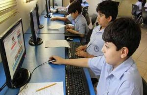 There is Need to Introduce New Digital Based Projects in Schools: Dr. Tariq Fazal Chaudhry