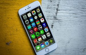 Upcoming iPhones Might have Slower Data Transfer Speed