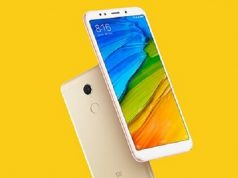 Xiaomi's Redmi 5 Priced at PKR 16,999 Exclusively Launches on Mistore.pk