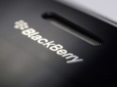 BlackBerry Latest Patent Shows a New Camera Design