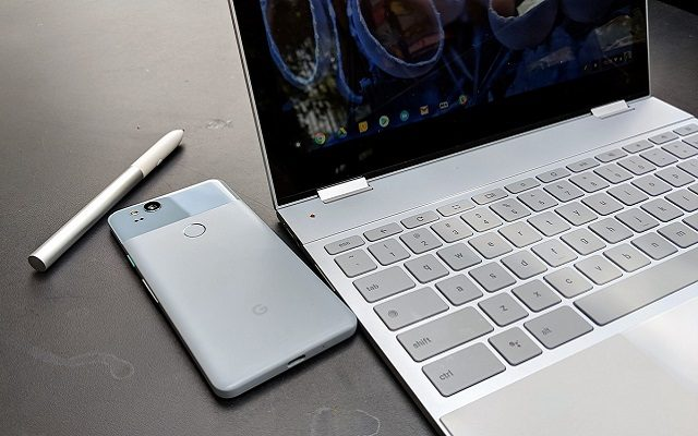 Google Signs Deal with Unified Stylus Initiative