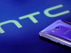 HTC Smartphone President Chialin Chang Resigns