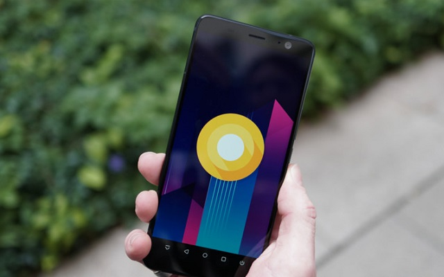 HTC New Mid Range Smartphone to Come with Android Oreo
