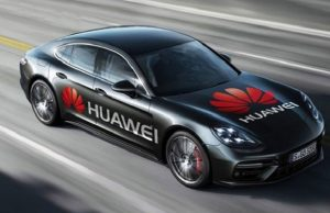 Huawei Mate Pro 10 Becomes Powerful Enough to Drive a Car