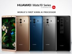 Huawei Mate 10 and Mate 10 Pro Gets Major Optimization Updates