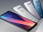 LG V30 will Receive Android Oreo Update
