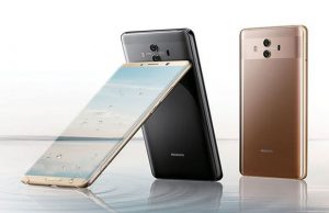 Four New Huawei Smartphones with 18:9 Aspect Ratio Display Spotted on TENAA