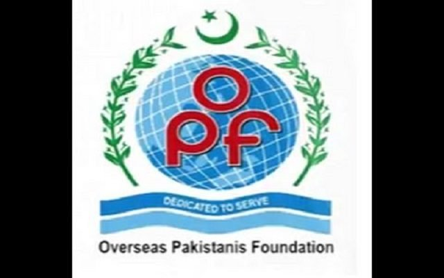 OPF Valley Zone V Possession has Been Given to Overseas Pakistanis after 25 Years
