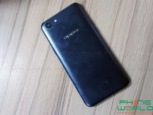 OPPO A83 Review