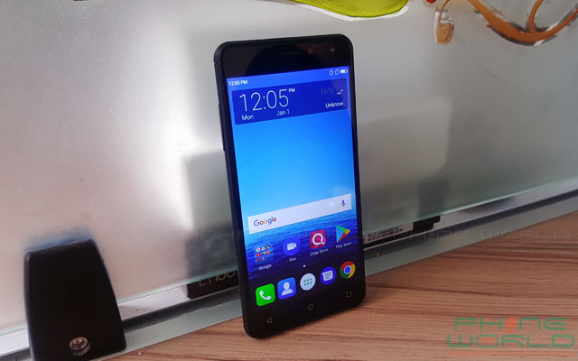 QMobile S15 Review