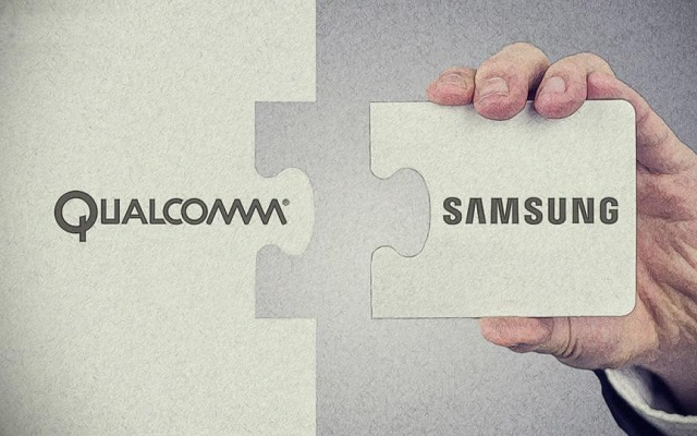 Qualcomm and Samsung inks Strategic Agreement