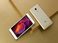 Here are the Leaked Specs of Xiaomi Redmi Note 5 & Redmi Note 5 Pro