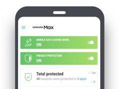 Samsung Max App