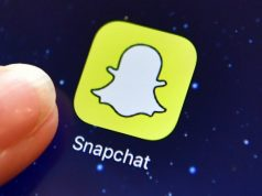 Snapchat Introduces Custom Face Lenses-