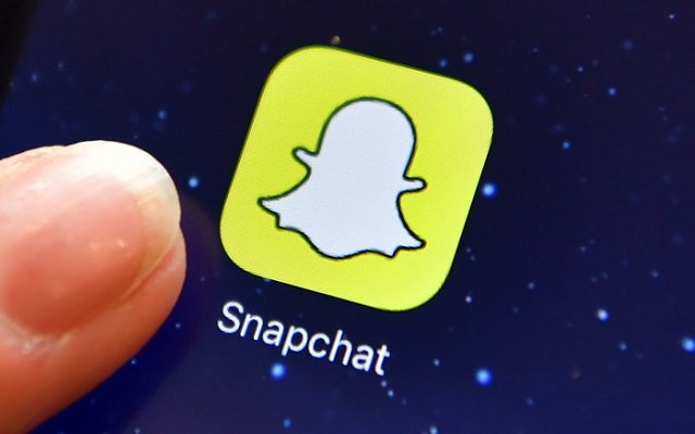 Snapchat Create Your Own Lens Tool Unleashed: Here's How It Works