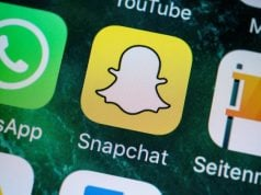 Snapchat Introduces Live Video, will Broadcast Winter Olympics