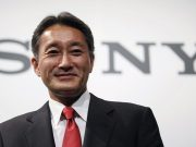 Sony Appoints New CEO, Kazuo Hirai will Remain as Chairman