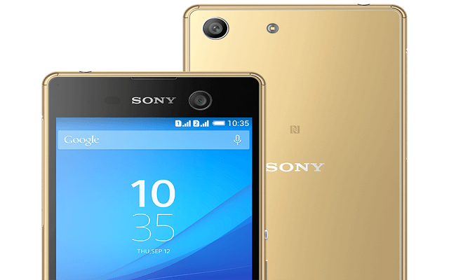 Sony flagship smartphones to get two years of Android updates