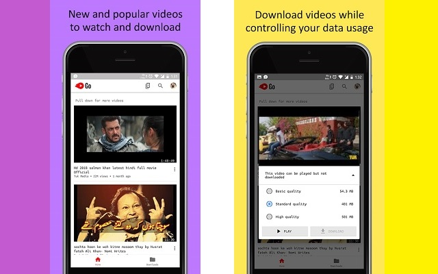 YouTube reimagined for the Next generation of YouTube