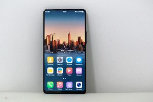Top Five Smartphones of MWC-18