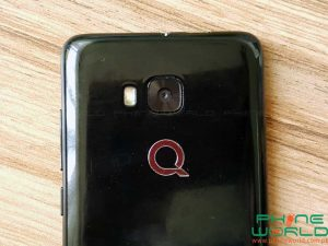q infinity b