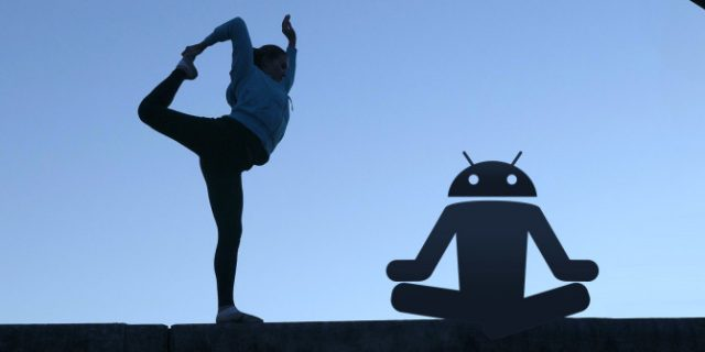 5 Android Yoga Apps You Must Download