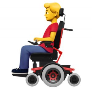 Apple Proposes 13 New Accessibility Emojis to Represent People with Disabilities