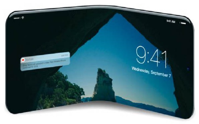 New Mobile Launch 2020 Apple Plans to Launch Foldable iPhone in 2020   PhoneWorld