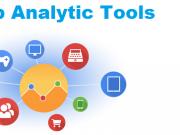 Best 3 Web Analytics Tools of 2018